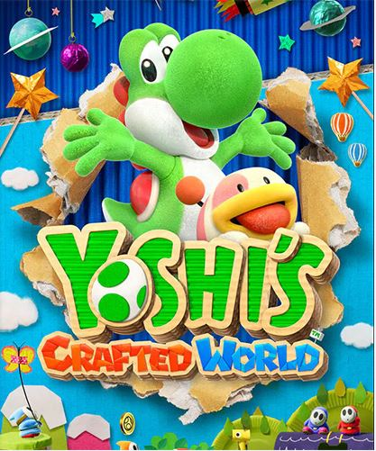 Yoshi's Crafted World Free Download Torrent