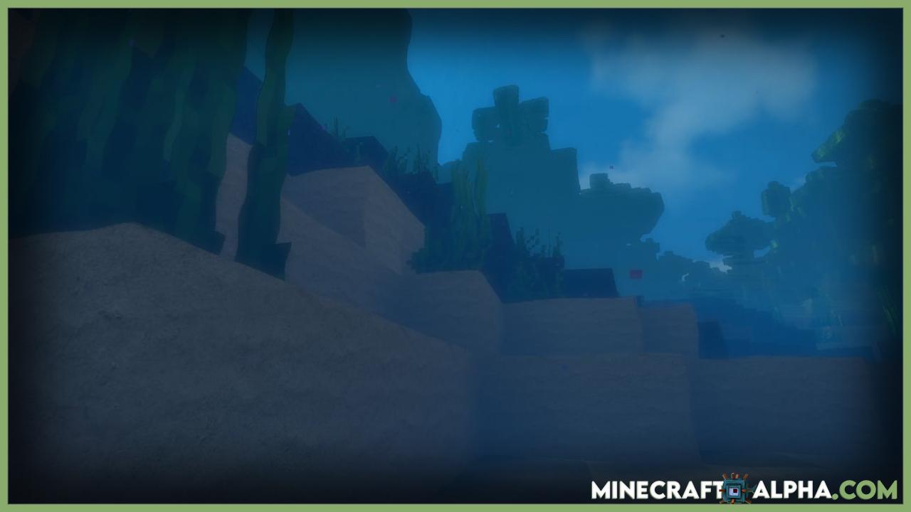 Minecraft Miranda Resource Pack