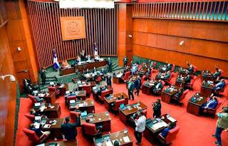 Senado aprueba dos nuevos préstamos por un monto de 123 millones de dólares