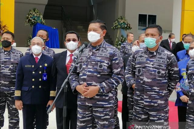 Tanggapi Isu TNI Disusupi PKI, KSAL Laksamana Yudo Bicara Tegas
