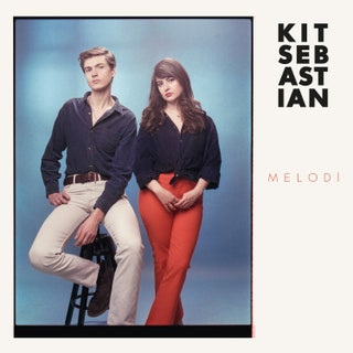 Kit Sebastian - Melodi Music Album Reviews