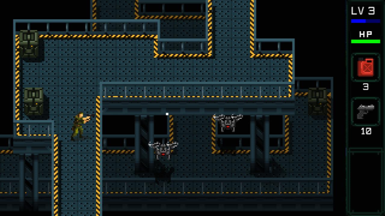 unmetal-undeluxe-edition-pc-screenshot-1