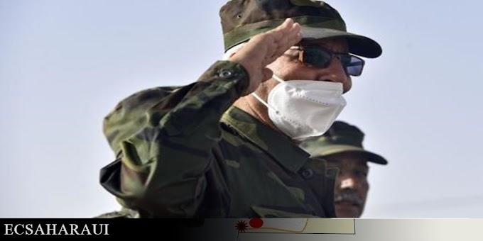 """جبهة البوليساريو: """"لن يكون هناك سلام طالما يواصل المغرب إحتلاله غير الشرعي للصحراء الغربية مع الإفلات من عقاب""""."""