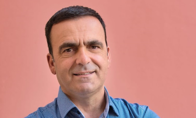 Χρήστος Ζέρβας: Ευελπιστώ οι προσπάθειές μου να καρποφορήσουν και να γίνουν αντάξιες των προσδοκιών σας