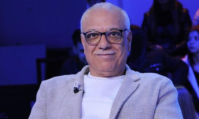 وفاة الممثل القدير فتحي الهداوي  إشاعة fethi haddaoui