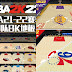 NBA 2K22 30 TEAMS 8K COURTS + UPDATED PRESEASON COURTS by SRT LEBRON