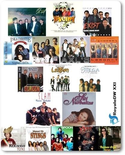 Download Lagu Indonesia Populer