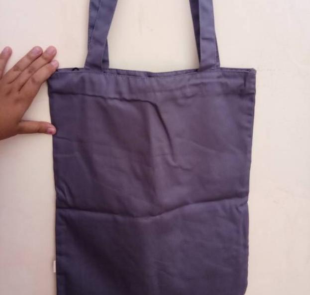 Bahan Pembuatan Tote Bag, Goodie Bag dan Tas Blacu