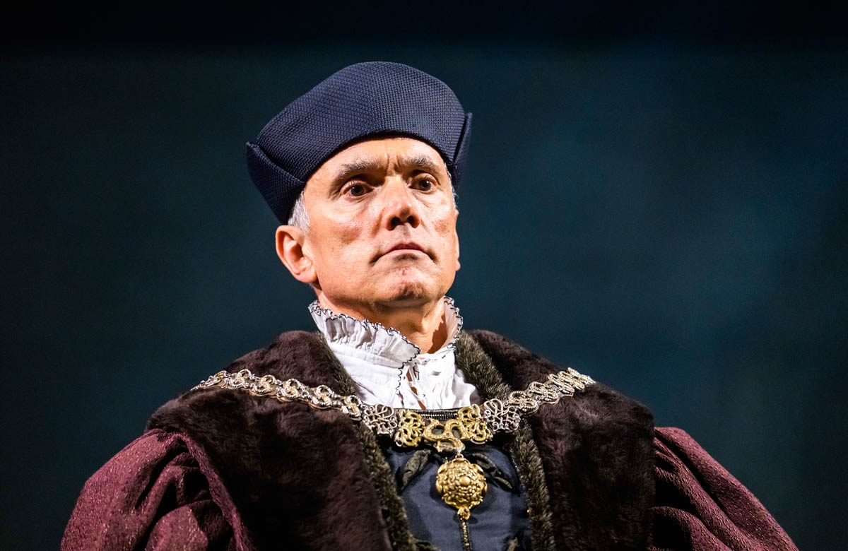 Review Round-up: The Mirror and the Light, Gielgud Theatre