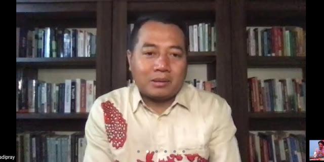 Main Aman, Kaki Politik Jokowi Akan Dipasang ke Banyak Capres 2024