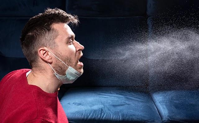 Μελέτη – ανατροπή για τη φυματίωση: Μεταδίδεται πιο εύκολα με την αναπνοή παρά με τον βήχα