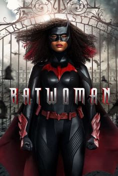Batwoman 3ª Temporada Torrent – WEB-DL 720p/1080p Dual Áudio