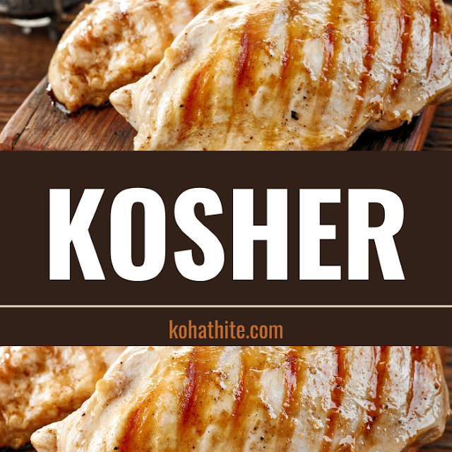 Jewish Regulations For Koshering Meat And Poultry - Useful Cooking And Housekeeping Tips And Hacks - The Economical Jewish Cook