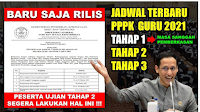 Seleksi PPPK Guru Tahap II Segera Digelar, Berikut Perhitungan Peluang untuk LULUS, Guru Honorer Wajib Tahu!