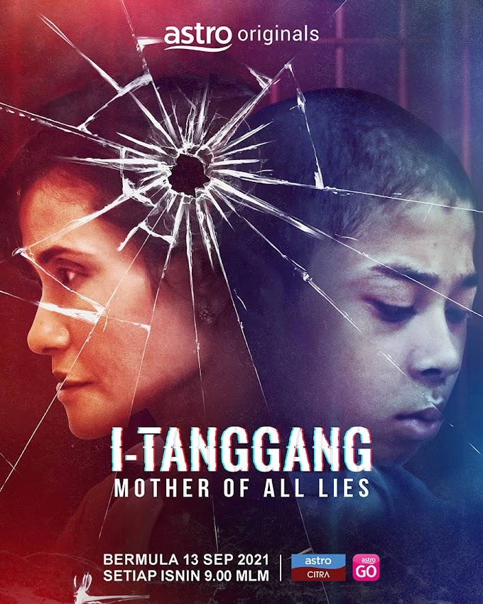 Drama I - Tanggang: Episode 5 - Dr. Chong