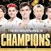 Team Spirit wins The International Dota 2 championship with $18 million prize