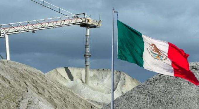 Cuento Chino: ¡En México no hay tanto litio como presumen!
