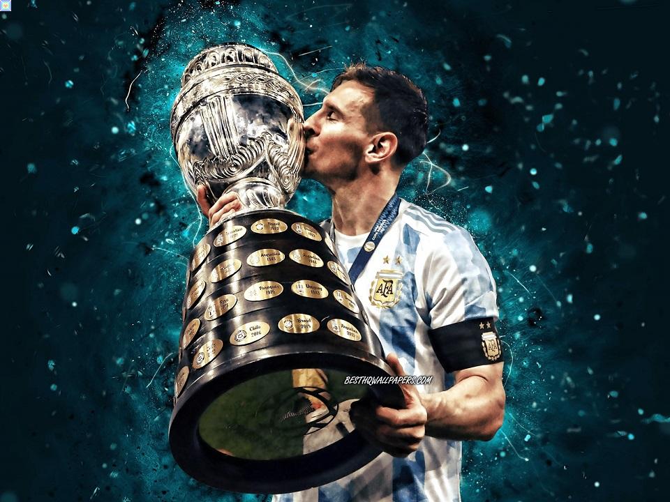 خلفيات ليونيل ميسي 2021 - Lionel Messi wallpapers 4k