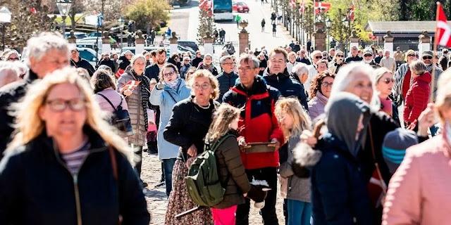 Danimarca: Al 1° Ottobre la fine di tutte le restrizioni Covid