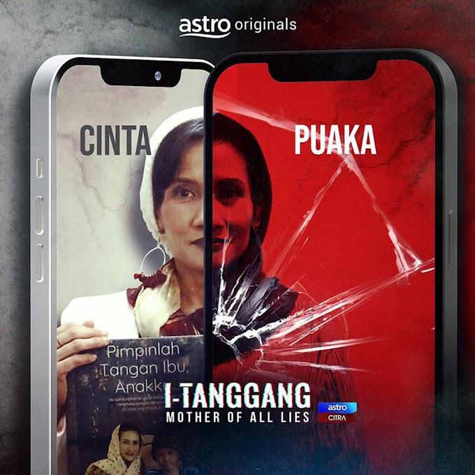 Drama I - Tanggang: Episode 6 - Salt