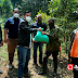 Ratusan Penyadap Getah Pinus di Hutan Bandung Utara Dapat Bantuan Sembako dan Suplemen