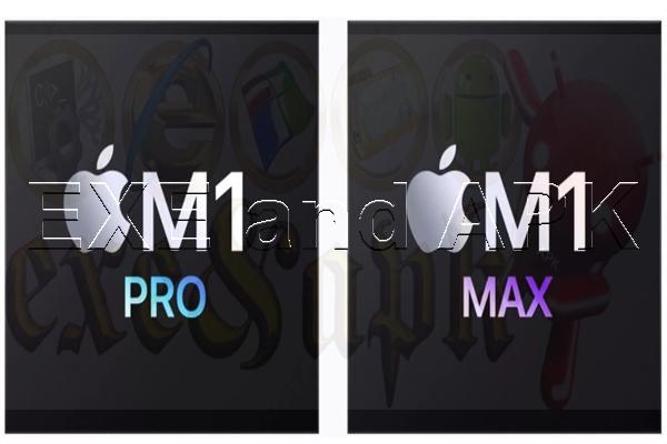 تعد M1 Pro و M1 Max الجديدتان من Apple أقوى شرائحها حتى الآن