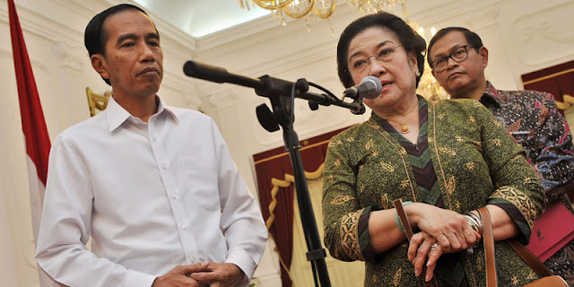 Mega Pasang Badan Hadapi Pengkritik Jokowi, Pengamat: Mengindikasikan Ada anak Bangsa Belum Siap Berdemokrasi