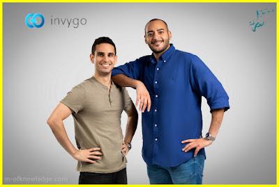 شركة إنفيجو Invygo لتأجير السيارات بالإشتراك الشهري تجمع تمويلا تمهيديا بقيمة 1.9 مليون دولار