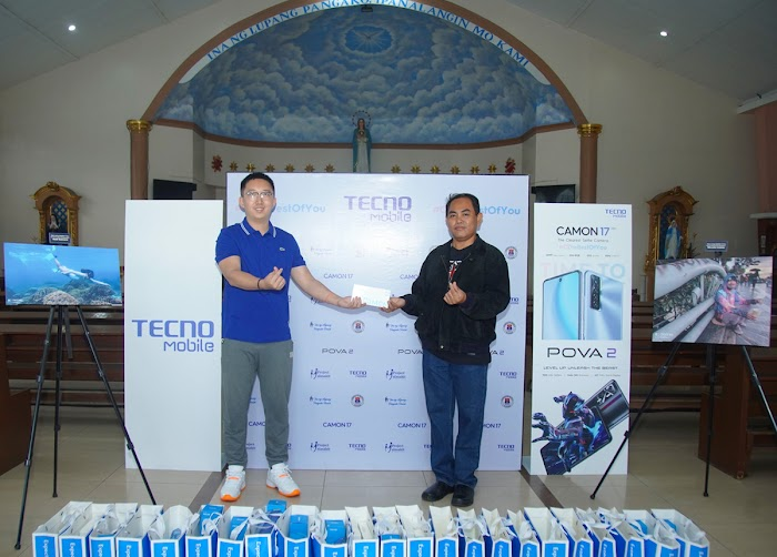 TECNO Mobile Philippines