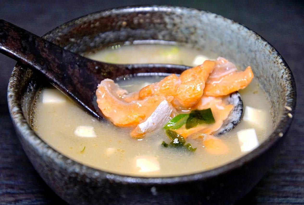 [台南][安平區] 米津手作 日式料理 巷弄內的家庭料理 食記