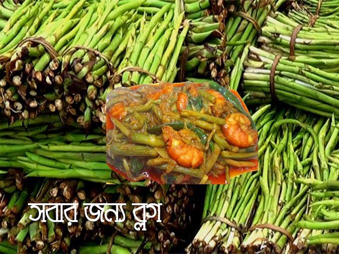 উপকারিতা জেনে সিদ্ধান্ত নিন কচুর লতি কেন খাবেন । Knowing the benefits, decide why you should eat kachu lati