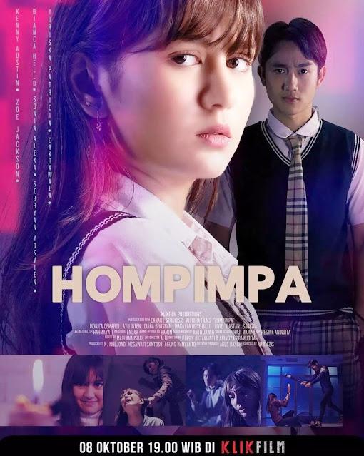 Nama Pemain Hompimpa Film 2021