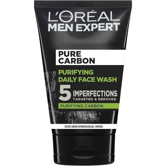 L'Oréal men - Pure Carbon (All-in-one)