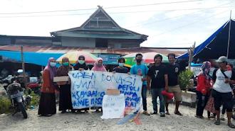 AMAL Luwu Utara Open Donasi Untuk Sulawesi Barat