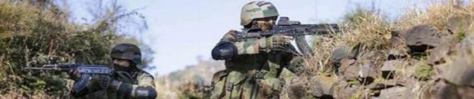 Terrorist Involved In Recent Civilian Killing Killed In Encounter In Jammu And Kashmir's Bandipora