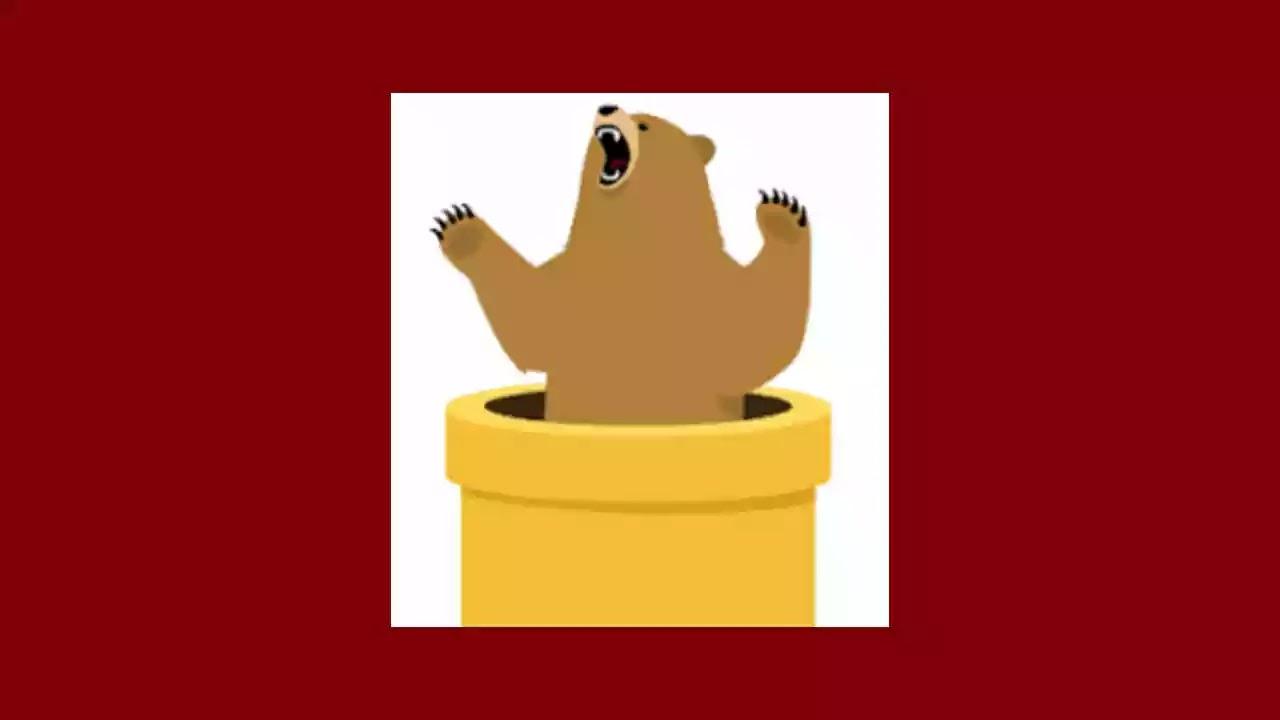 برنامج tunnel bear vpn