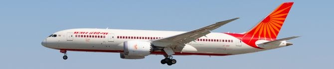68 Years Later: TATA Sons Selected As Winning Bidder For Air India, Say Reports