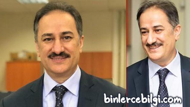Boğaziçi Üniversitesi Rektörü Prof. Dr. Mehmet Naci İnci kimdir? aslen nerelidir? kaç yaşında? evli mi? eşi kim? biyografisi ve hayatı hakkında kısa bilgi.
