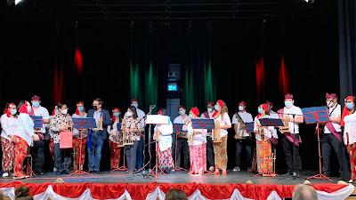 Indonesia Hadirkan Workshop Batik dan Seni Budaya pada Pekan Budaya di Uhldingen, Jerman