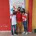 Alto do Rodrigues: Com o apoio da gestão municipal, estudantes disputarão etapa nacional do JUVERN's