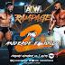 All Elite Wrestling: Rampage 22.10.2021