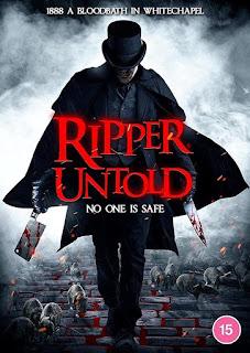 Ripper Untold [2021] [CUSTOM HD] [DVDR] [NTSC] [Latino]