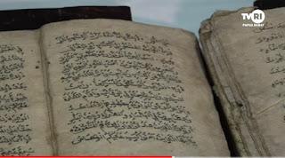 Video - Jejak Islam & Melihat Al-Qur'an Tertua di Fakfak
