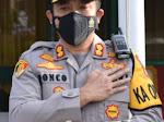 Jelang Pilkades Serentak, Kapolres Sidrap Minta Porsenil aktif Laksanakan Pemantauan dan  Patroli Beri Edukasi Terhadap Prokes