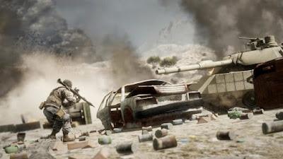 Battlefield: Bad Company 2 full version free download