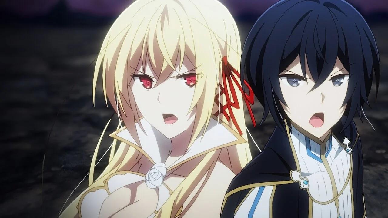 Sequência do Anime Kimi to Boku no Saigo no Senjou Aruiwa Sekai ga Hajimaru Seisen é Confirmada