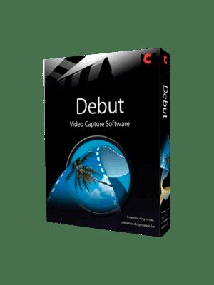 Debut Video Capture Pro Latest Crack Free Download
