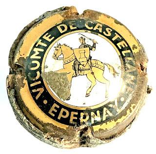 Cluedo à Chambord - Chapitre XII - L'Apéro
