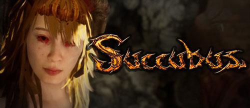 New Games: SUCCUBUS (PC) - Action Horror Game