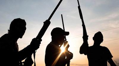 Suspected bandits kill 12 in Zamfara
